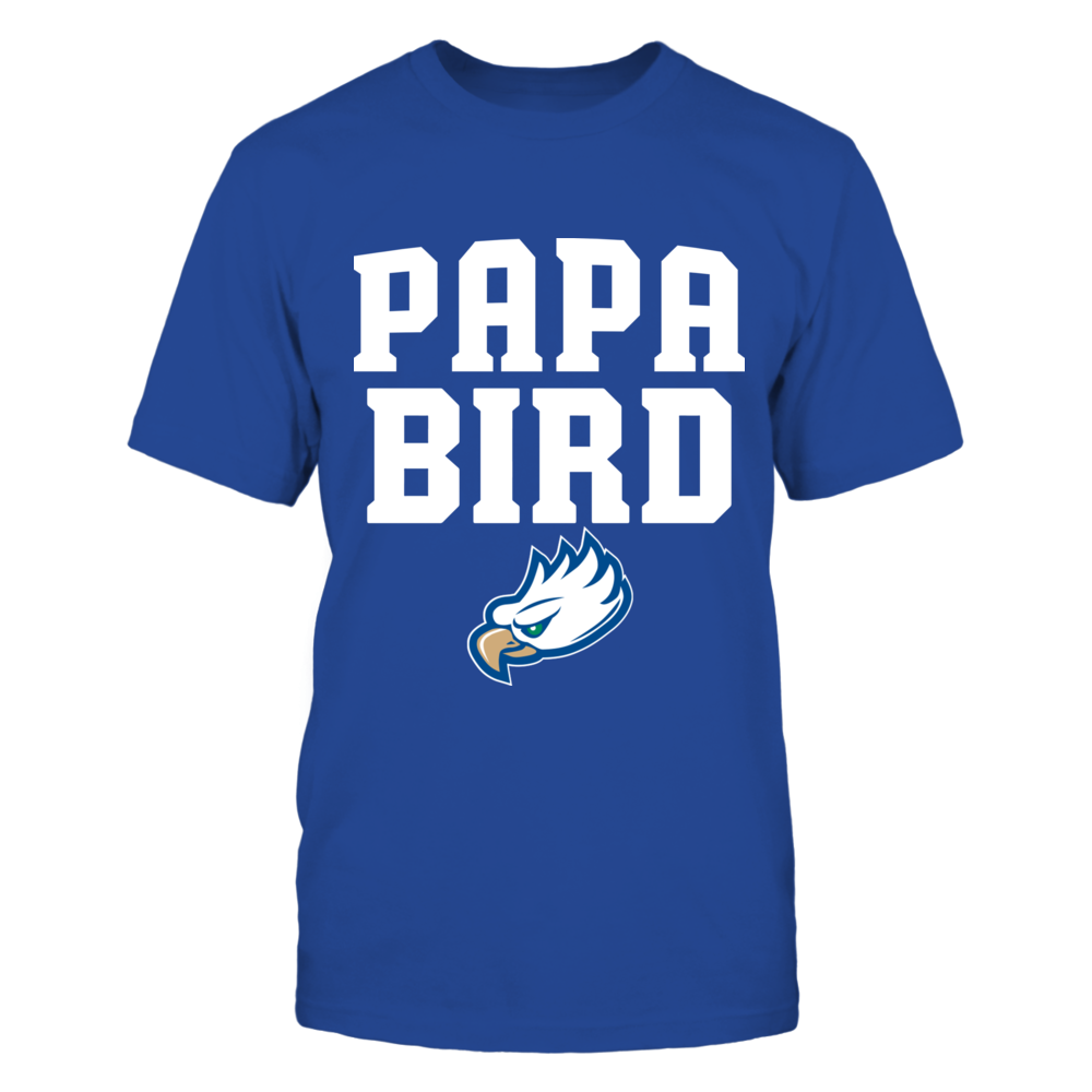 Florida Gulf Coast Eagles - Papa Bird Front picture