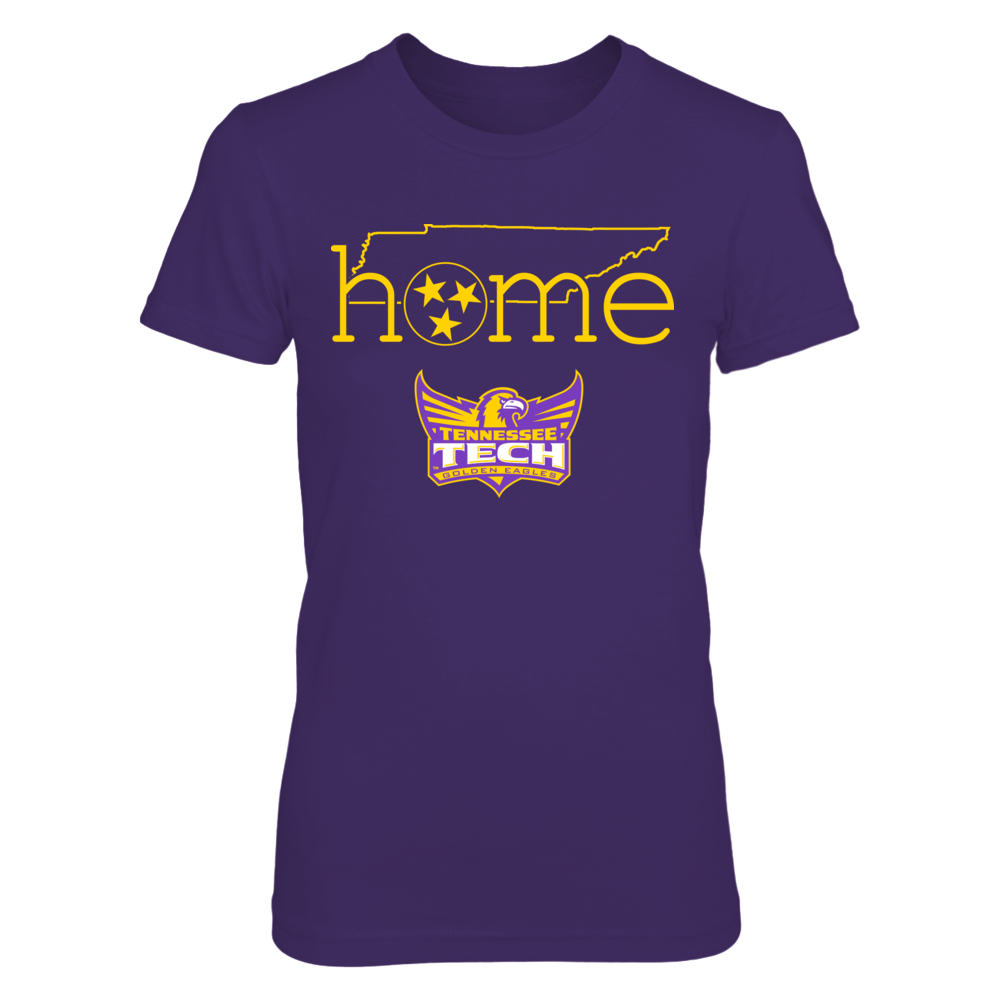 Tennessee Tech Golden - Home - Tristar Front picture