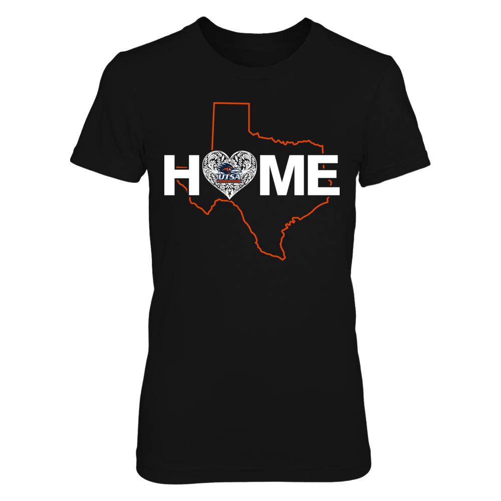 UTSA Roadrunners - Home Front picture