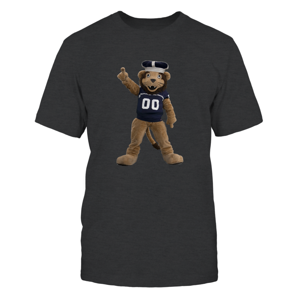 Old Dominion Monarchs 'Big Blue' Mascot Shirt Front picture