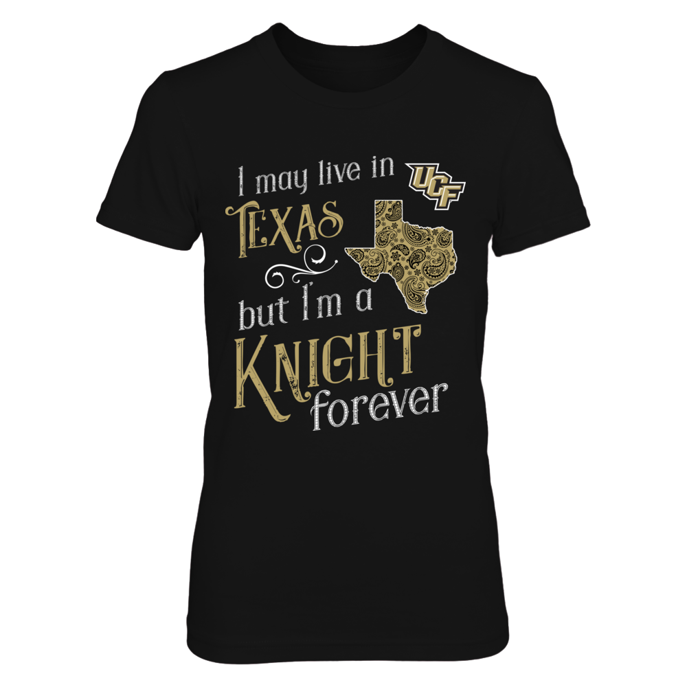 UCF Knights - Out of State Loving - Girly - Texas Front picture