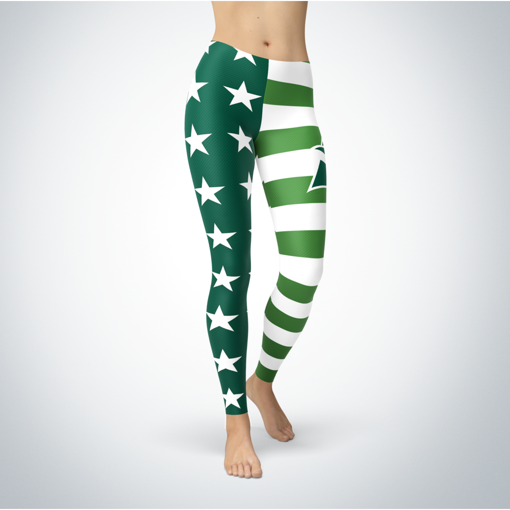 Star And Stripes - Stetson Hatters Front picture