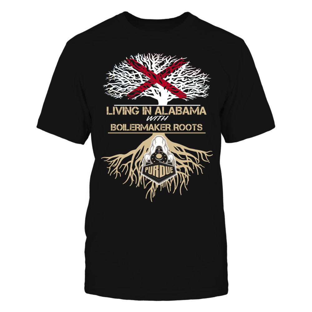 Indiana Hoosiers - Living Roots Alabama Front picture