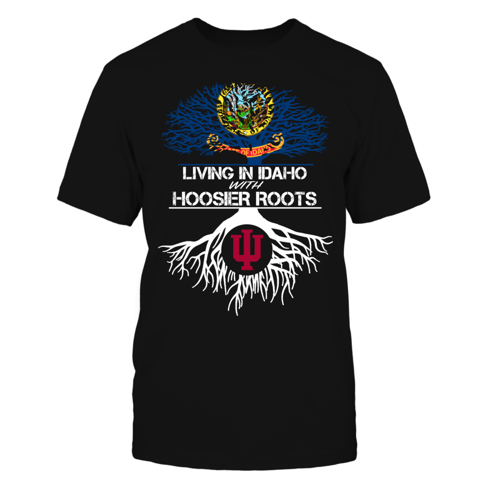 Indiana Hoosiers - Living Roots Idaho Front picture