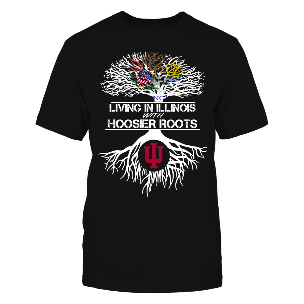 Indiana Hoosiers - Living Roots Illinois Front picture
