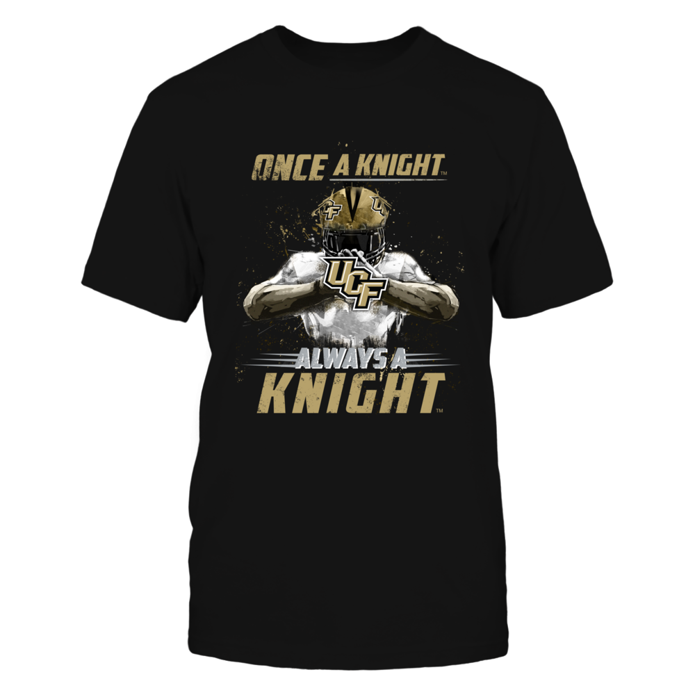 UCF Knights - Once A Knight Front picture