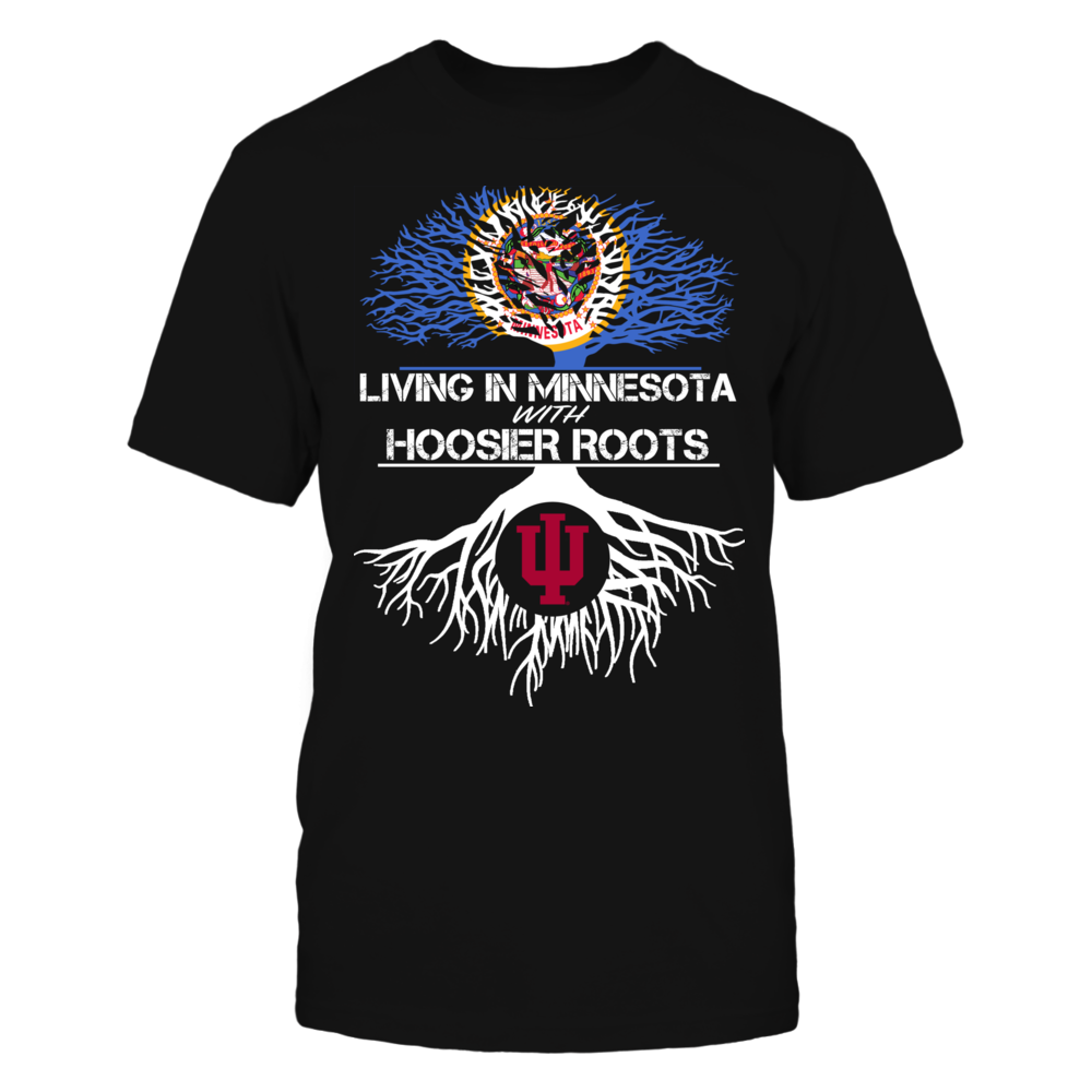 Indiana Hoosiers - Living Roots Minnesota Front picture