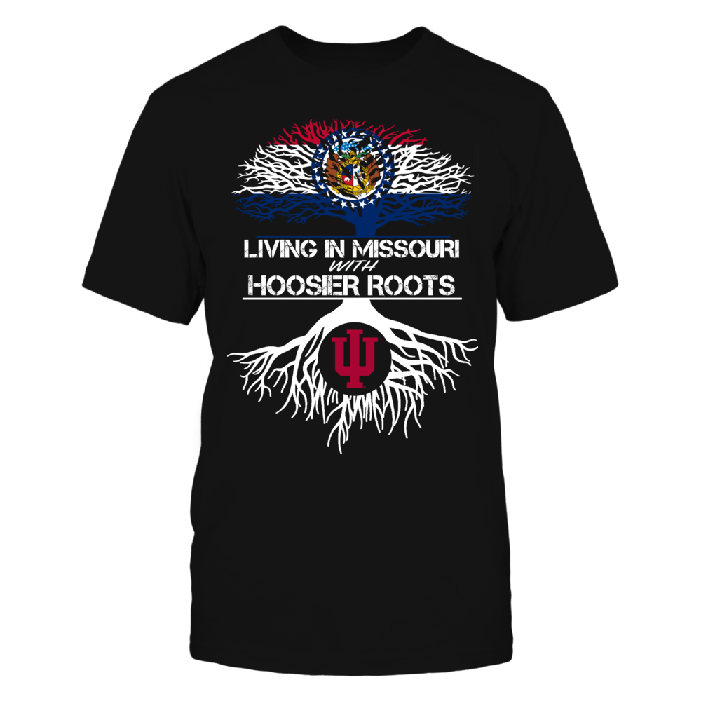 Indiana Hoosiers - Living Roots Missouri Front picture
