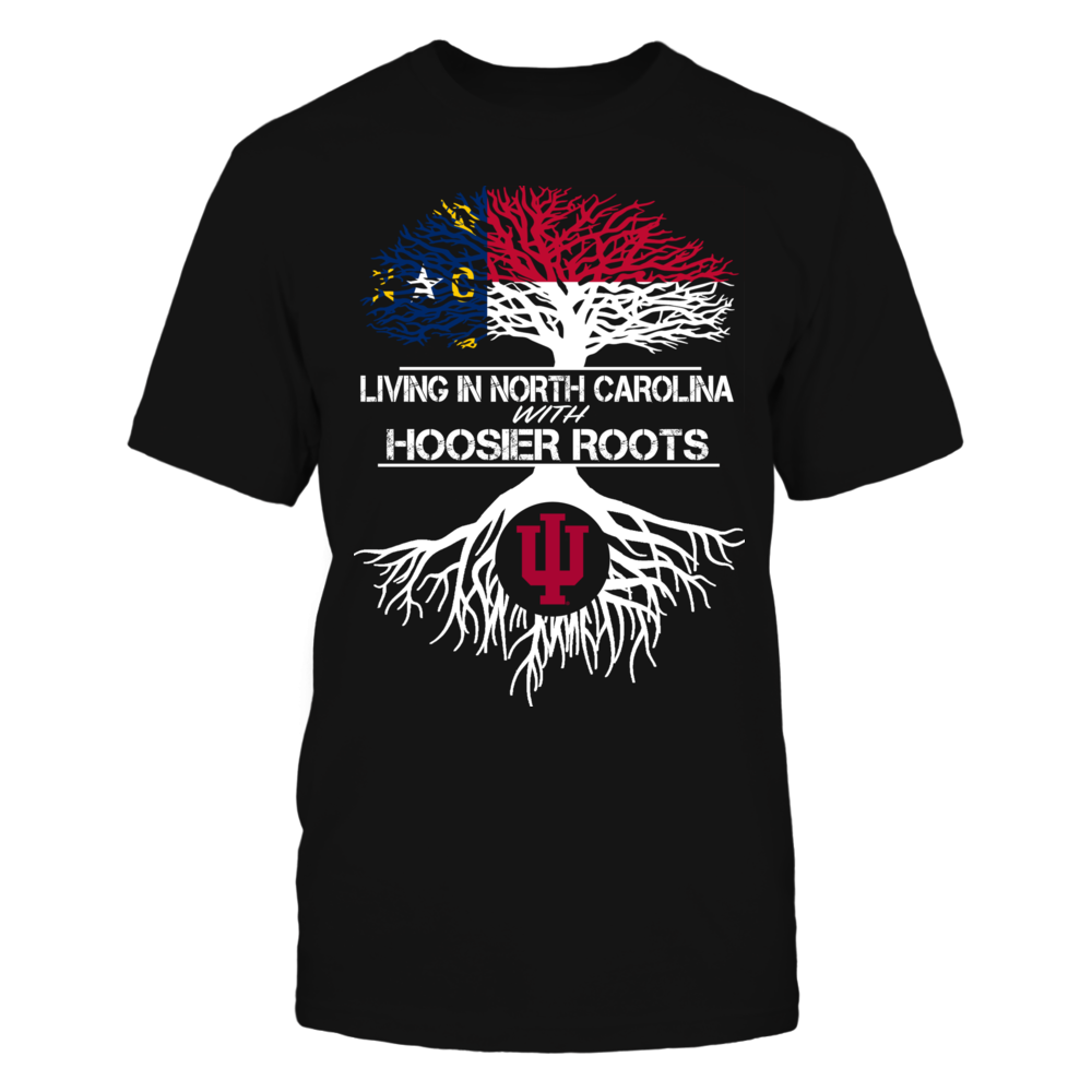Indiana Hoosiers - Living Roots North Carolina Front picture