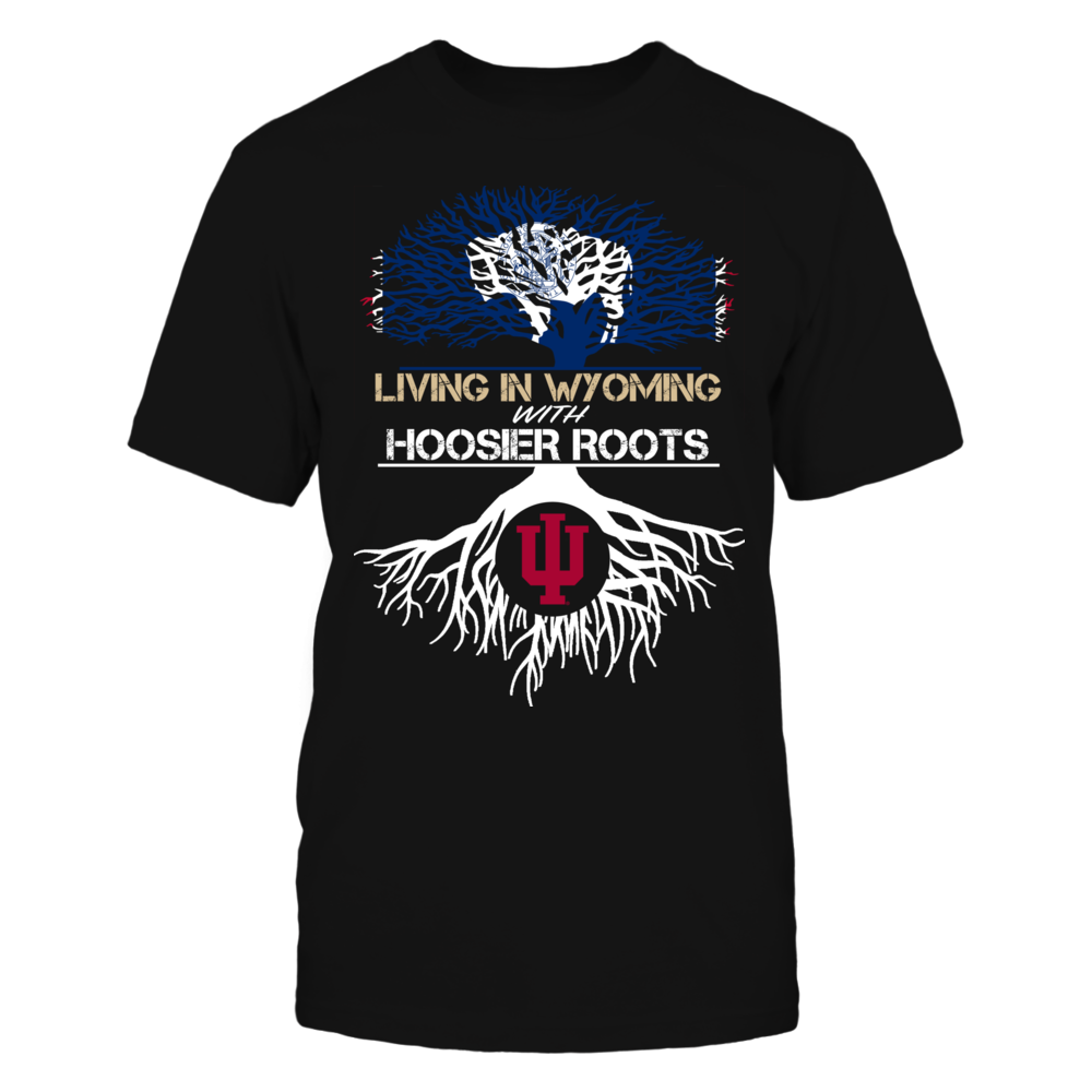 Indiana Hoosiers - Living Roots Wyoming Front picture