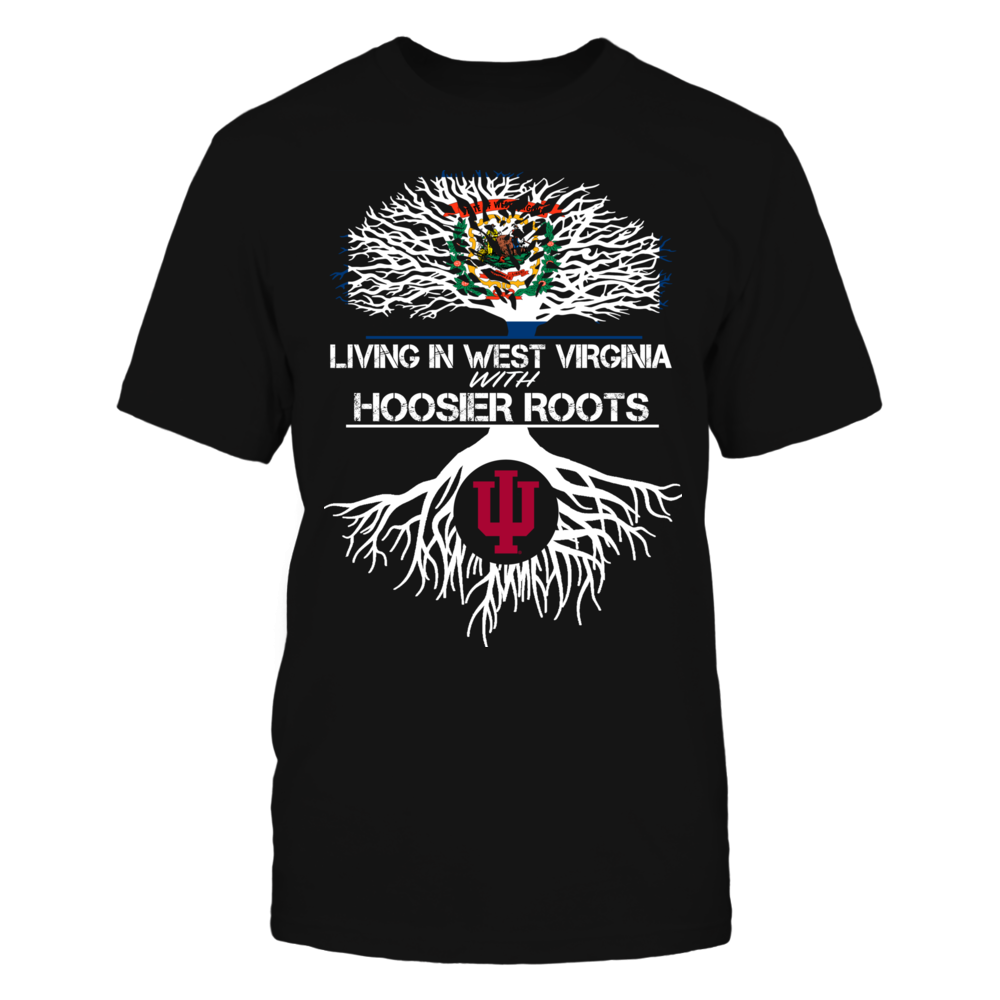 Indiana Hoosiers - Living Roots West Virginia Front picture