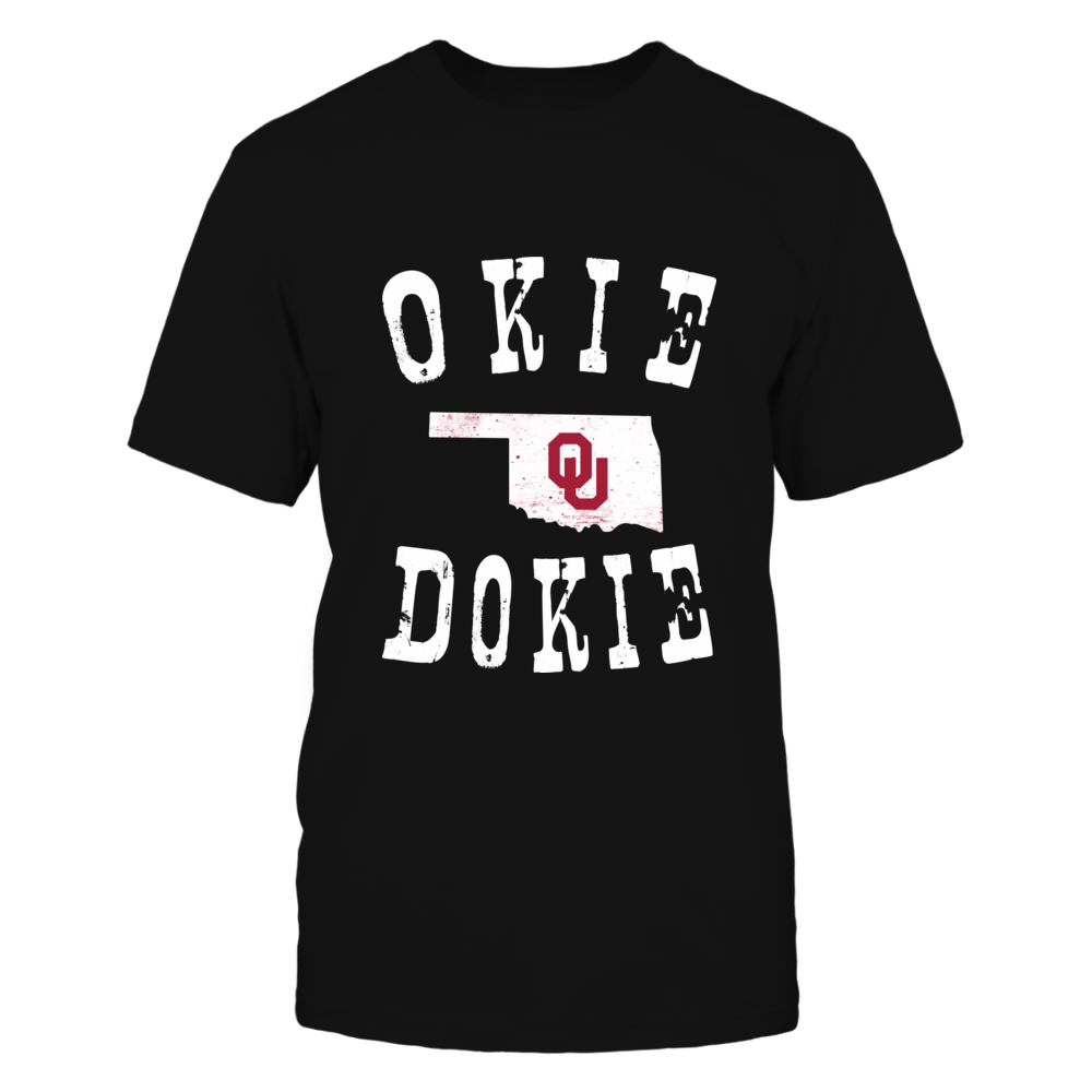 Oklahoma Sooners - Okie Dokie Front picture