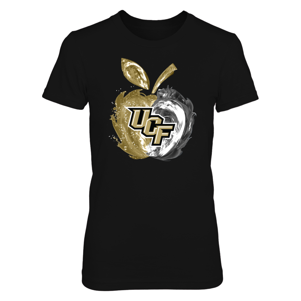 UCF Knights - Teacher - Fire & Water Apple Front picture