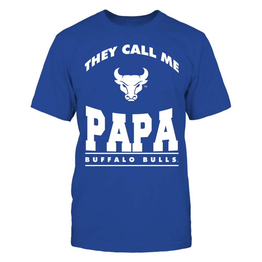 Buffalo Bulls - They Call Me Papa Front picture