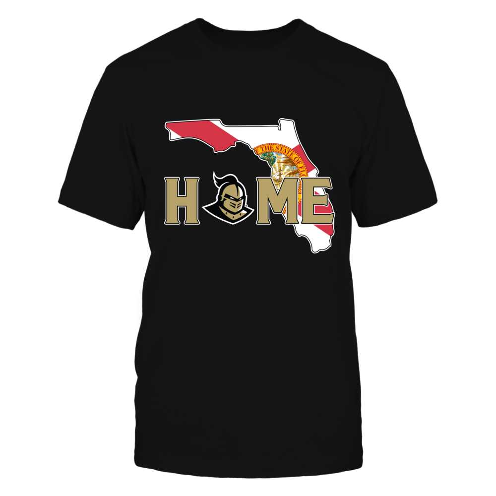 UCF Knights - Home State Flag Front picture