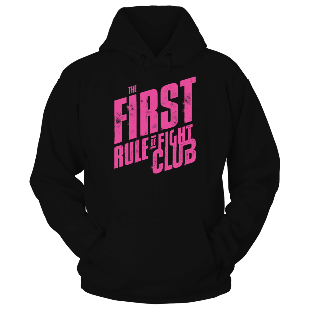 Fight Club - The First Rule Front picture