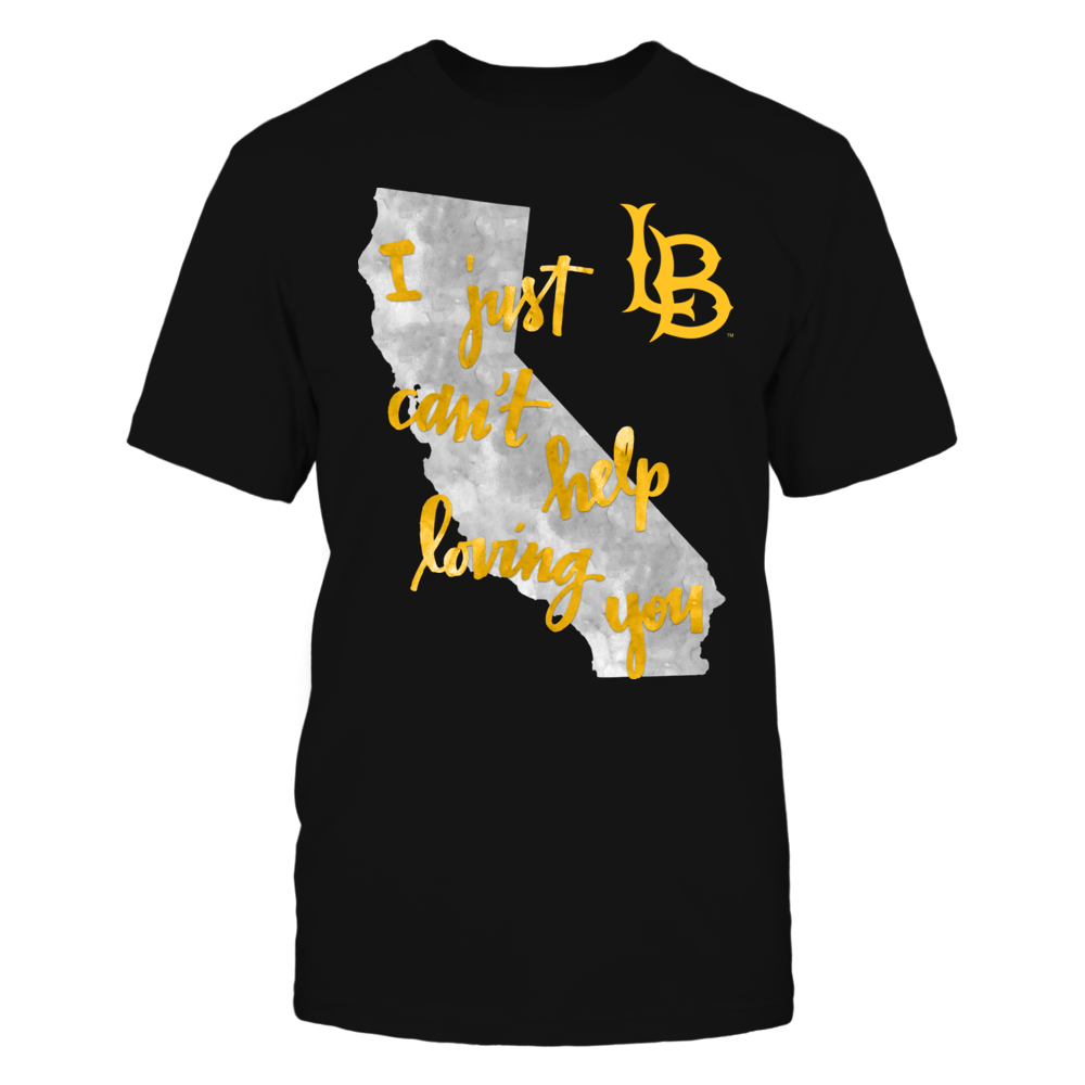 Long Beach State 49ers - California State Song Front picture