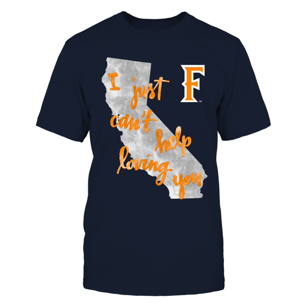 Cal State Fullerton Titans - California State Song Front picture