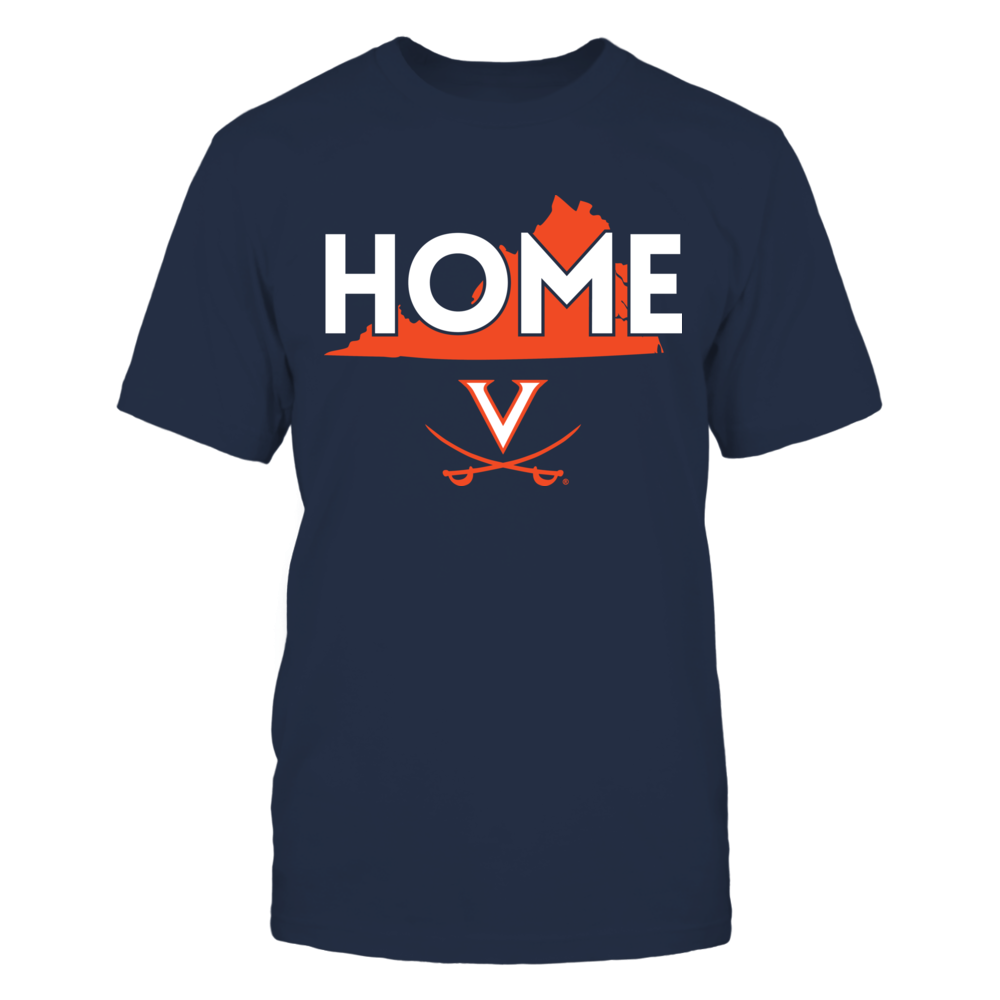 Virginia Cavaliers - Home Front picture