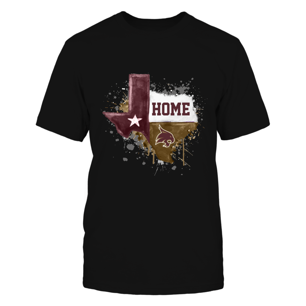 Texas State Bobcats - Home In Texas Front picture