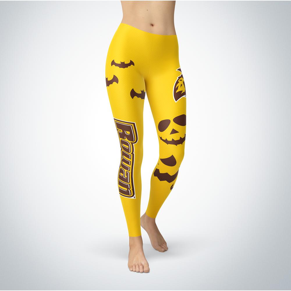 Halloween Design - Rowan Profs - Leggings Front picture