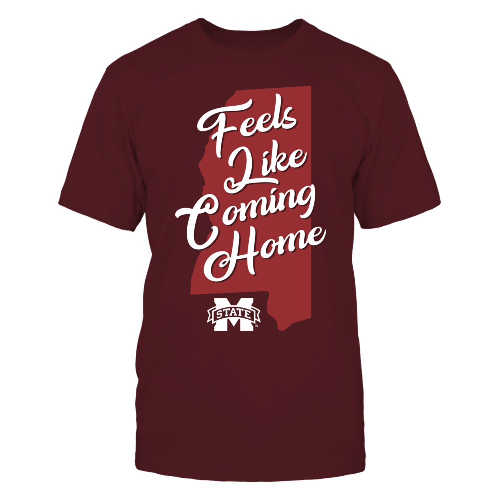 Mississippi State Bulldogs - Feels like Coming Home Front picture