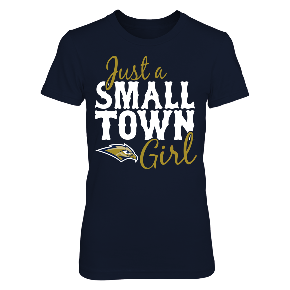 Oral Roberts Golden Eagles - Small Town Front picture