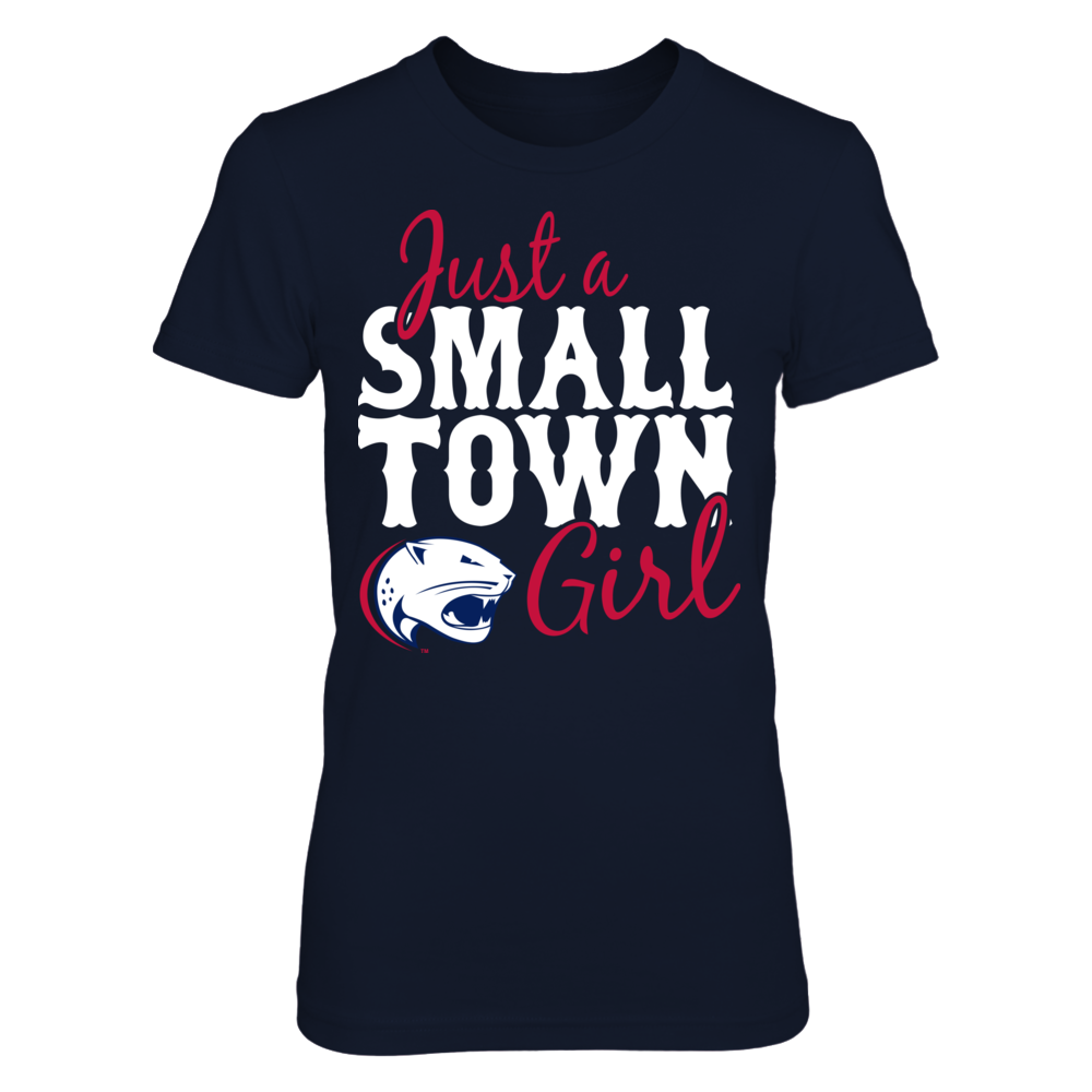 South Alabama Jaguars - Small Town Front picture