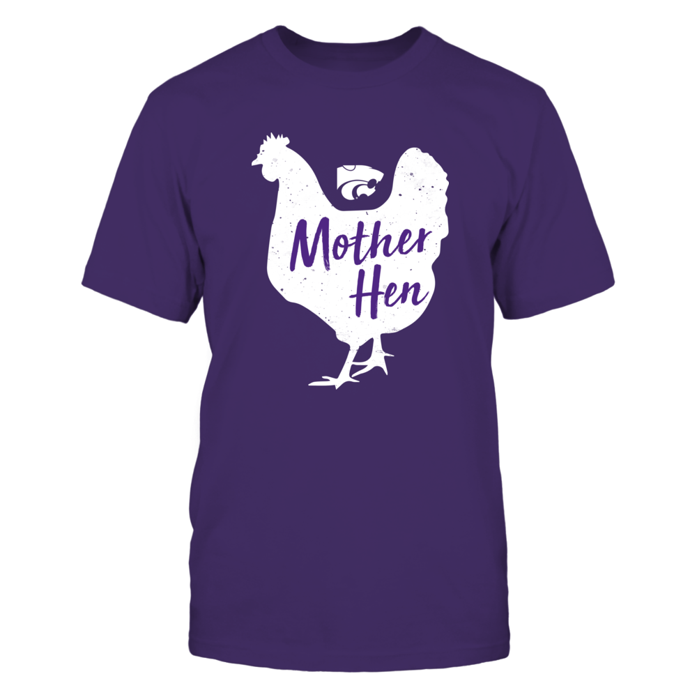 Kansas State Wildcats - Farmer - Mother Hen Front picture