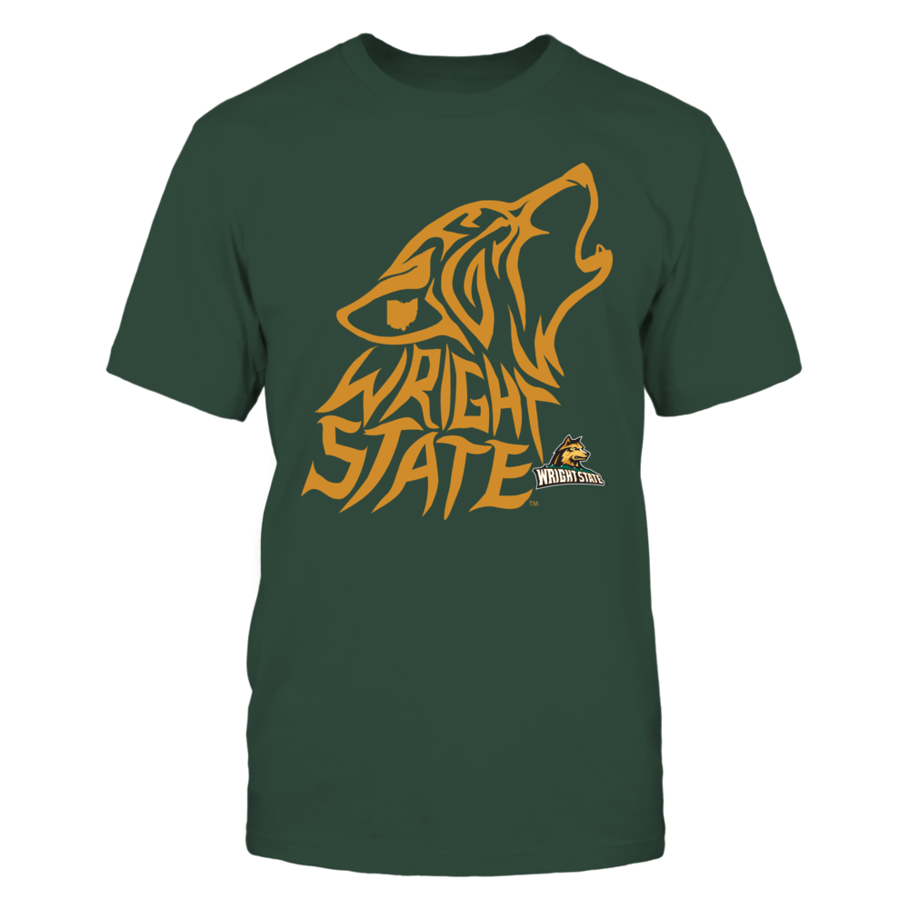 Wright State Raiders - Inside The Mascot Front picture
