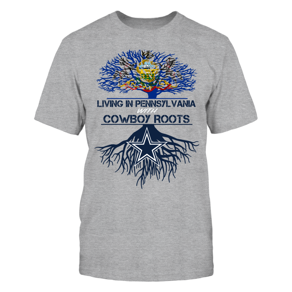 Dallas Cowboys - Living Roots Pennsylvania Front picture