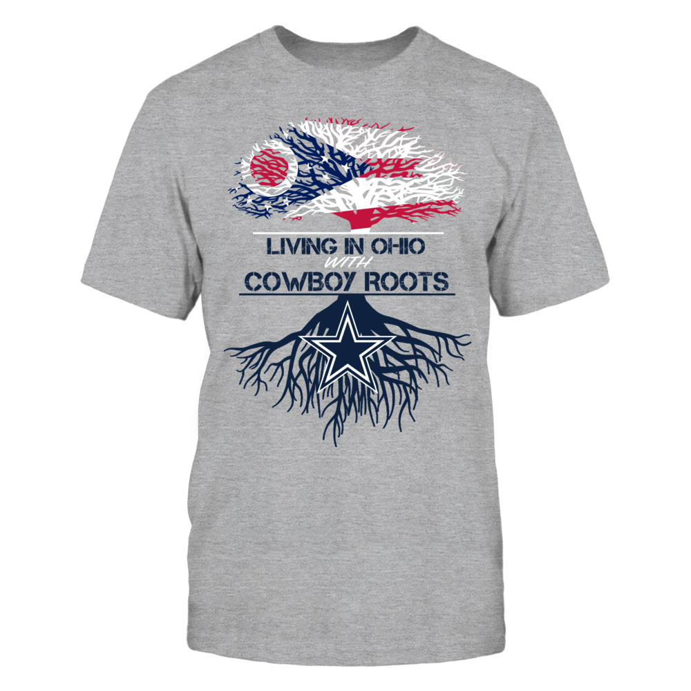 Dallas Cowboys - Living Roots Ohio Front picture