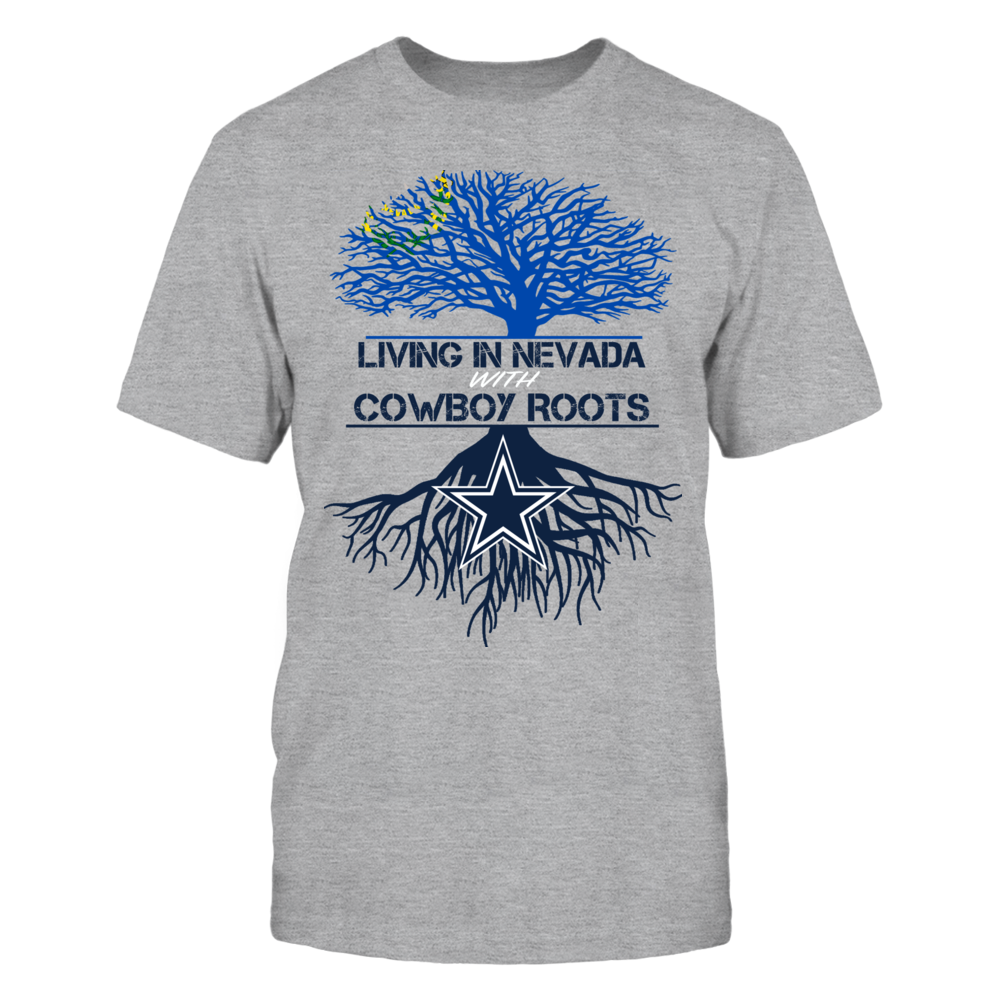 Dallas Cowboys - Living Roots Nevada Front picture