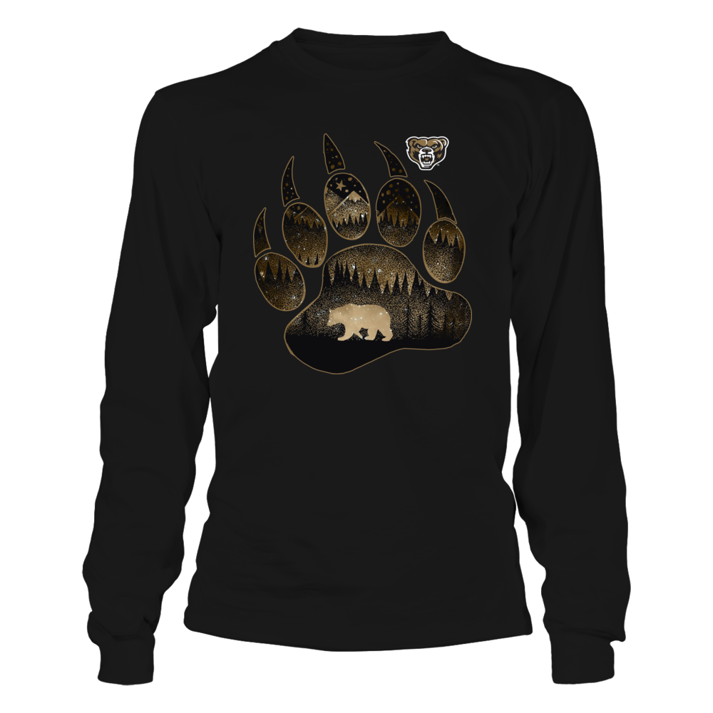 Oakland Golden Grizzlies - Inside The Paw Front picture