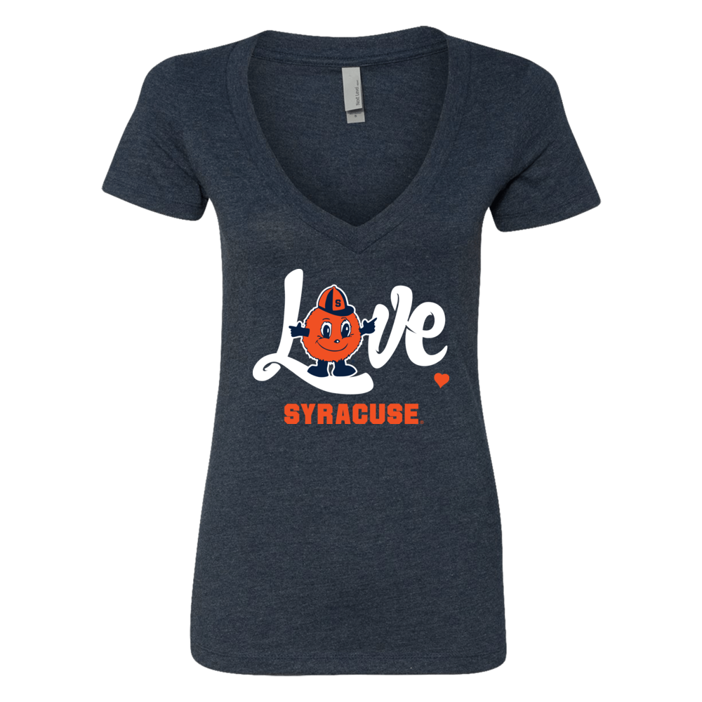 Syracuse - Mascot Love Front picture