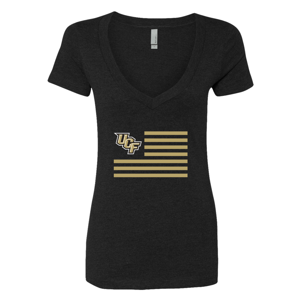 UCF Knights - Flag Stripes Front picture