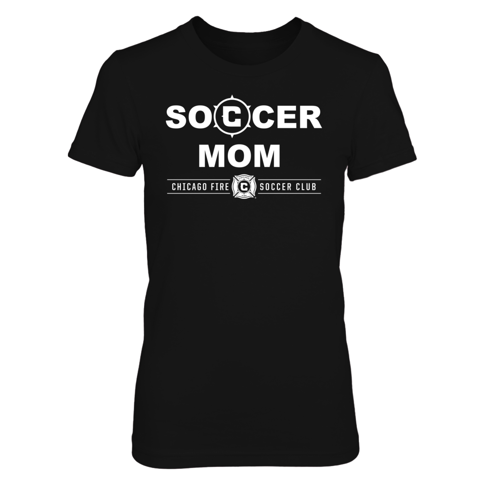 Soccer Mom: Chicago Fire Front picture