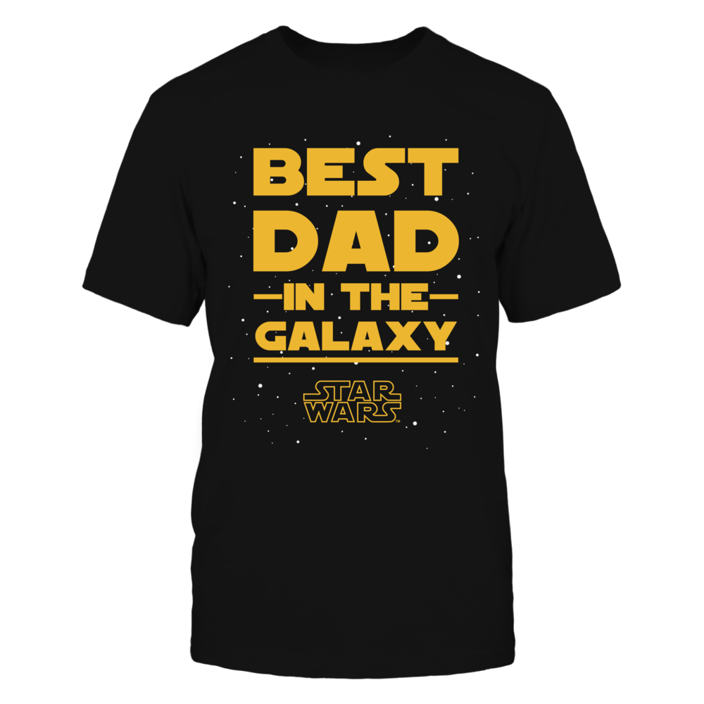 Star Wars - Best Dad in the Galaxy Front picture