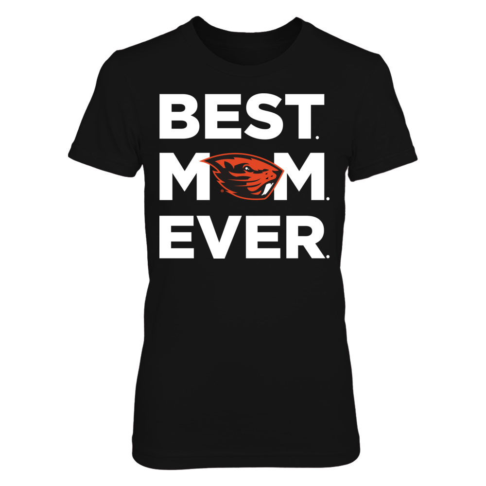 Oregon State Beavers - Best Mom Ever Front picture