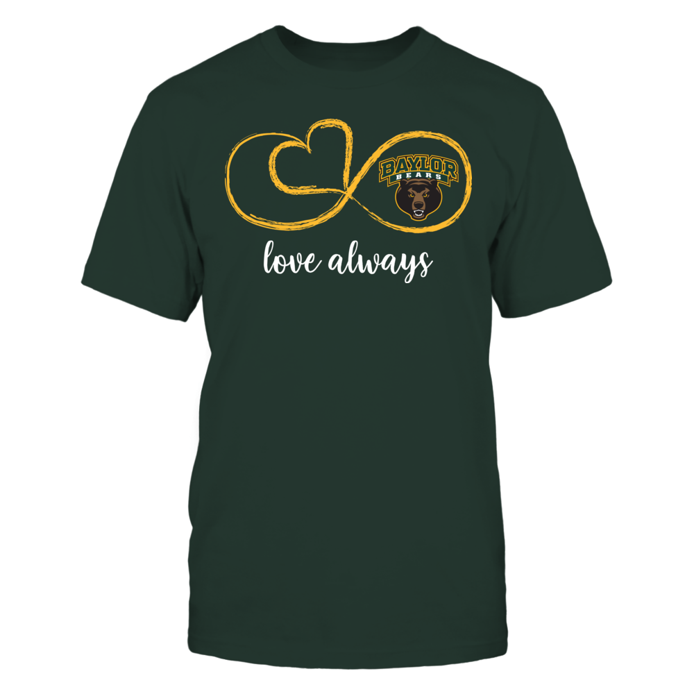Baylor Bears - Infinite Love Front picture