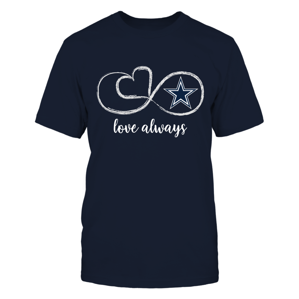 Dallas Cowboys - Infinite Love Front picture