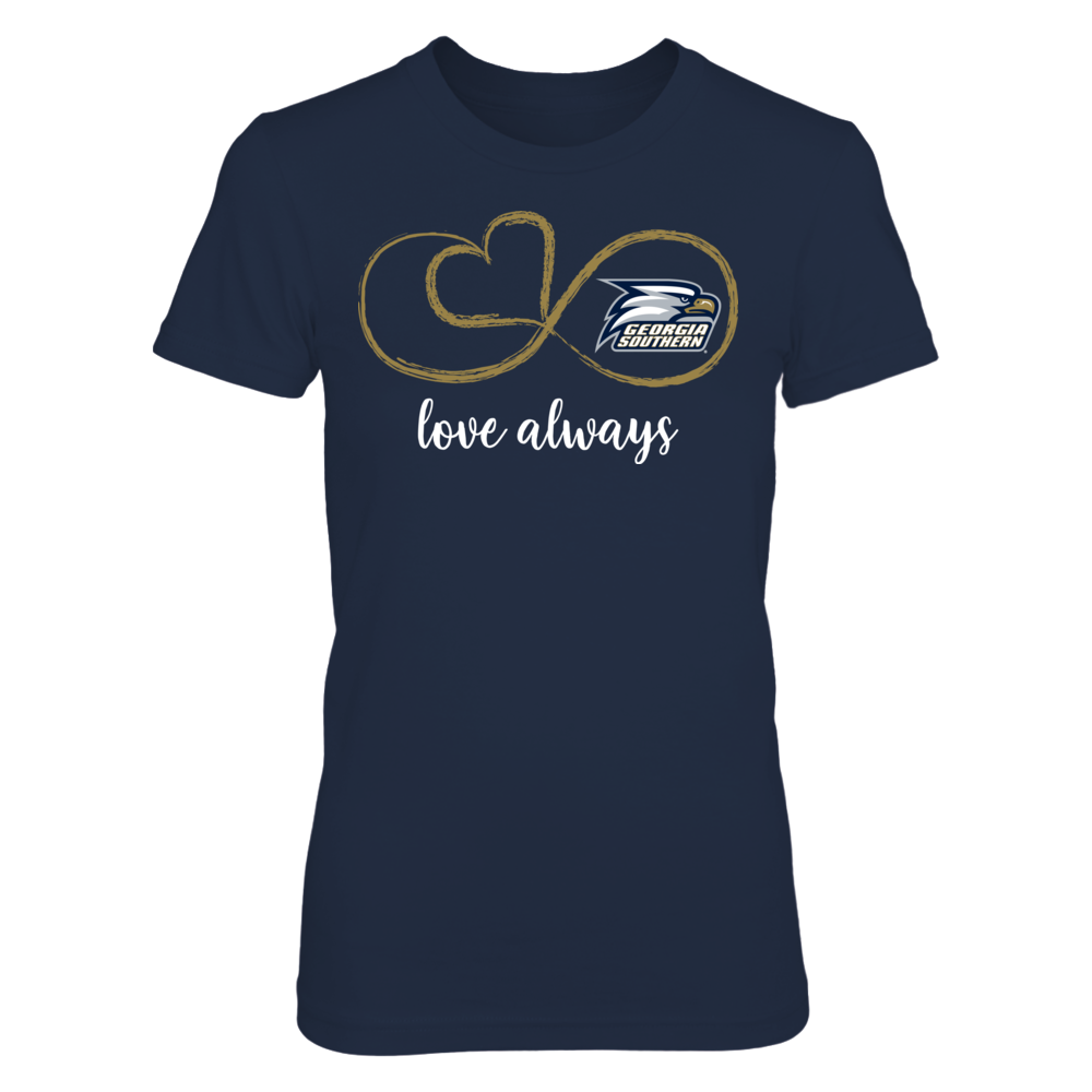 Georgia Southern Eagles - Infinite Love Front picture