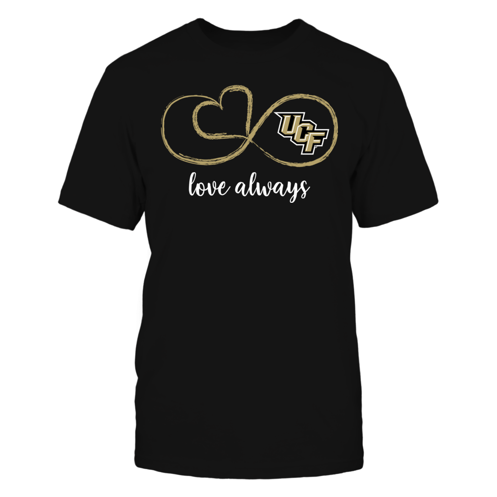 UCF Knights - Infinite Love Front picture