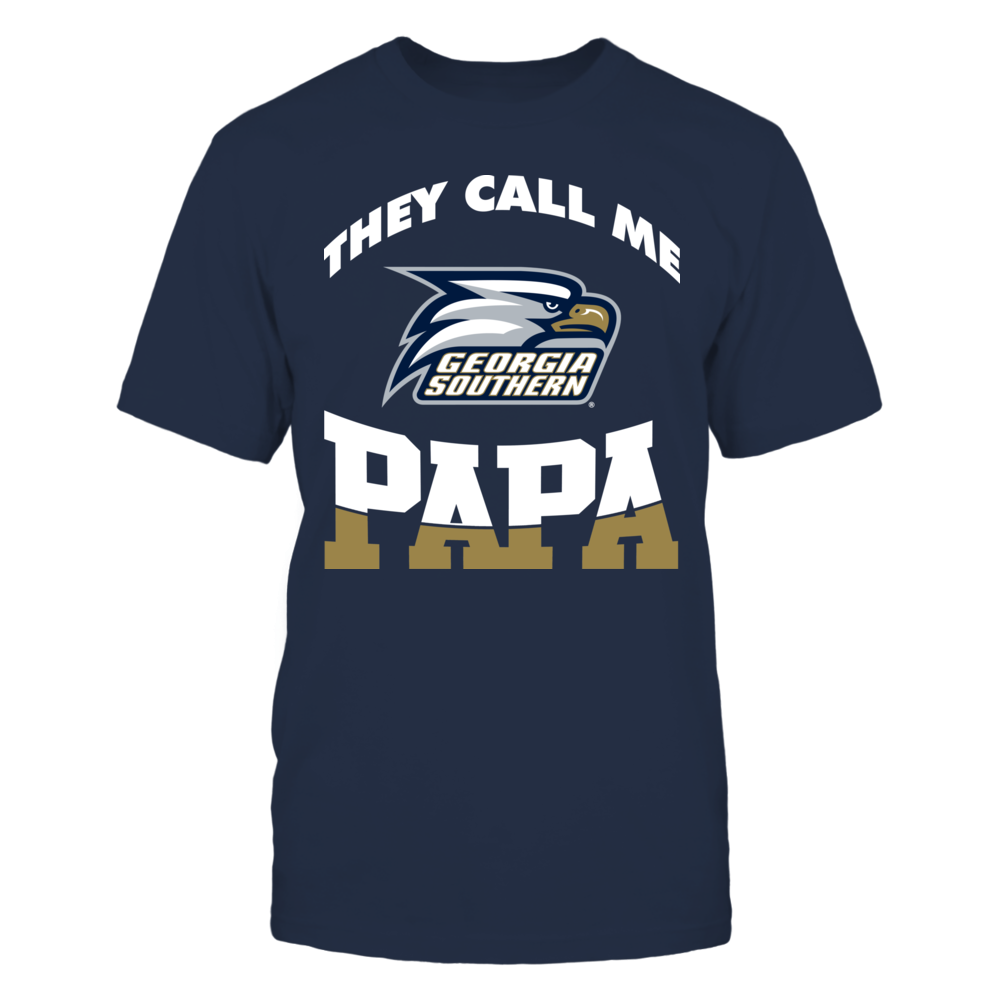 Georgia Southern Eagles - They Call Me Papa Front picture
