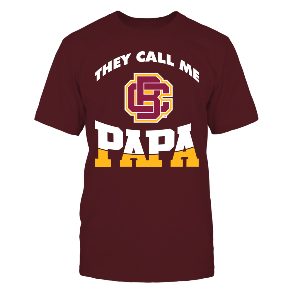 Bethune-Cookman Wildcats - They Call Me Papa Front picture