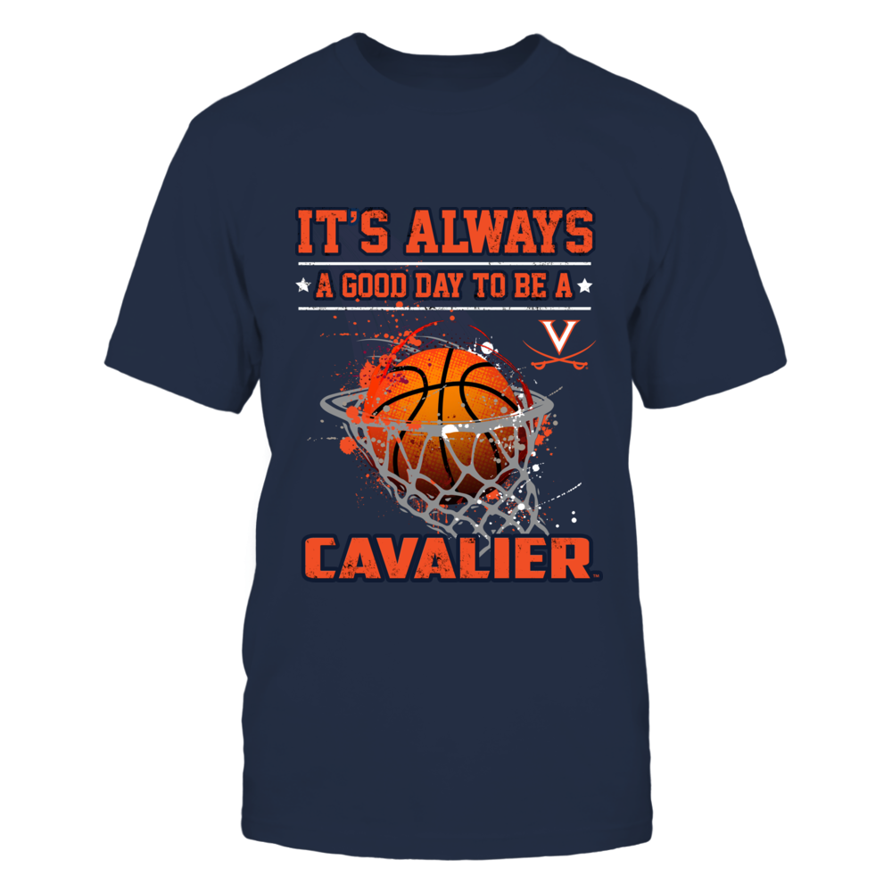 Virginia Cavaliers - Good To Be A Fan Front picture