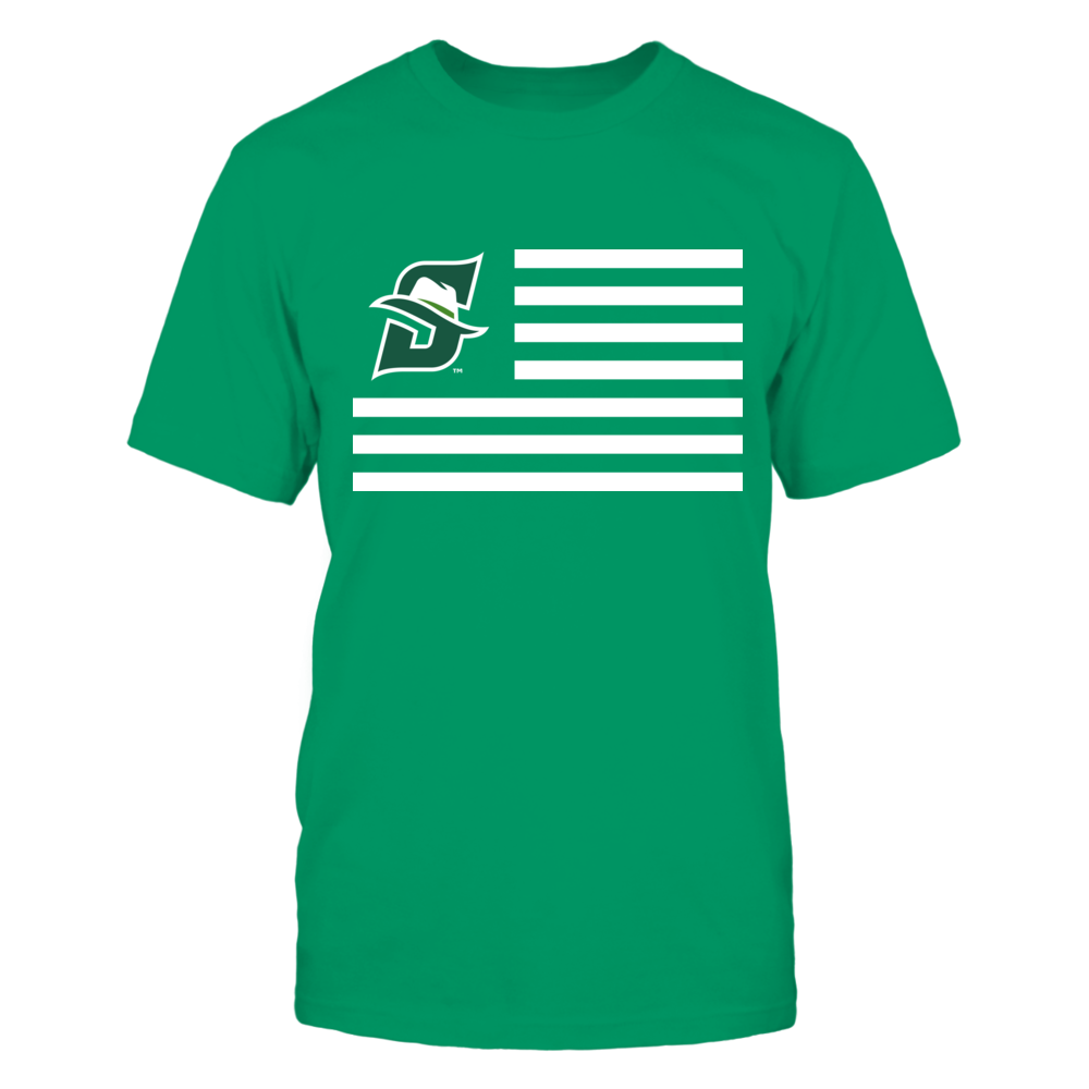 Stetson Hatters & Stripes Front picture