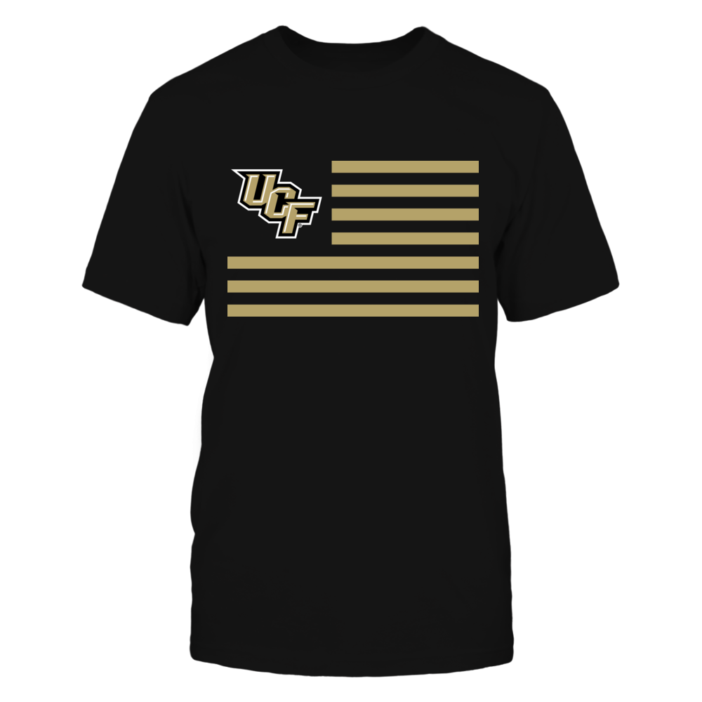 UCF Knights & Stripes Front picture
