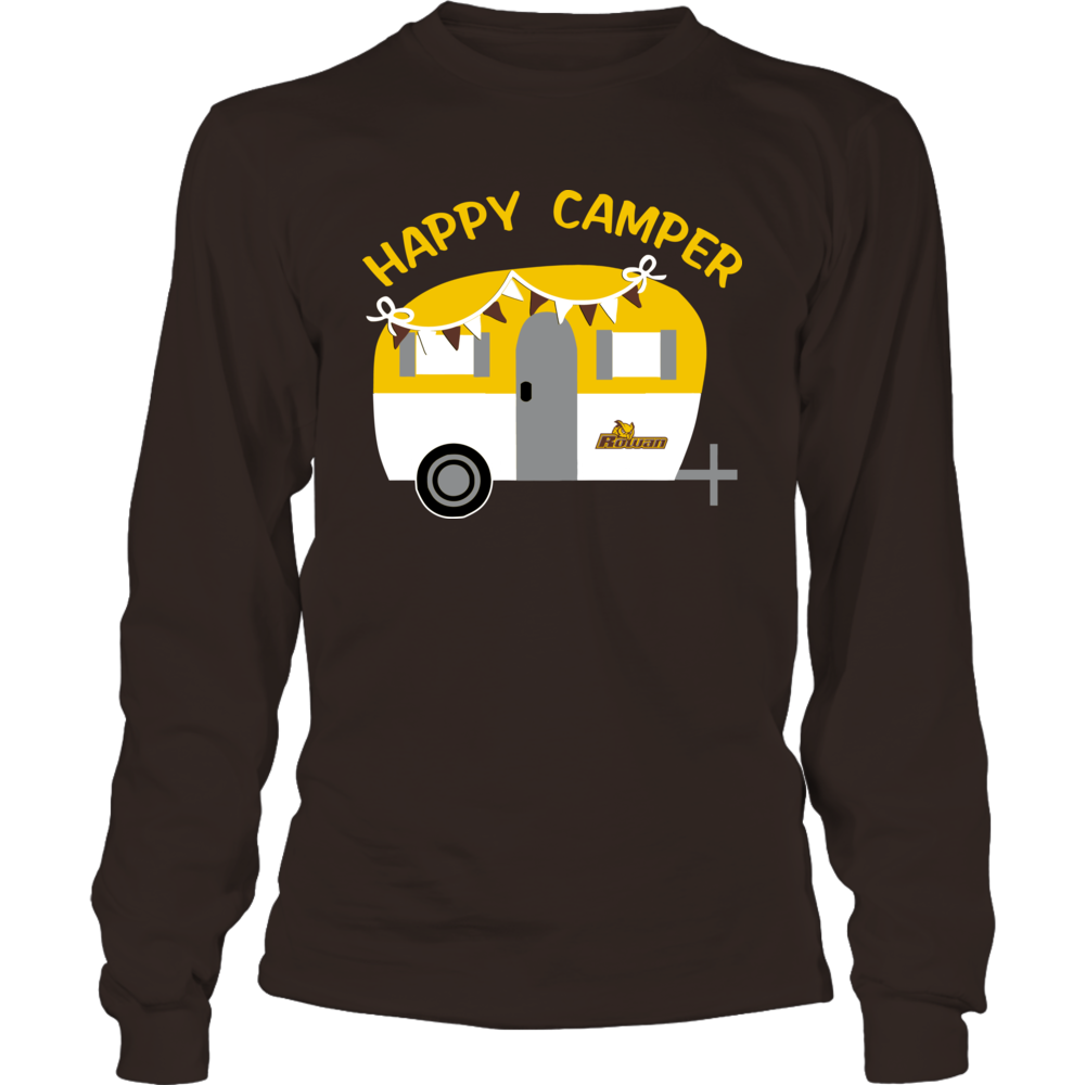 Rowan Profs - Vintage Camper Front picture