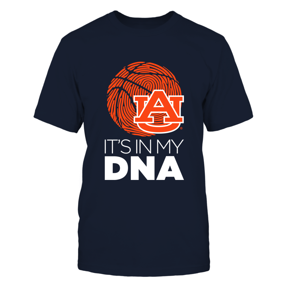 Auburn Tigers - Basketball - It's In My DNA Front picture